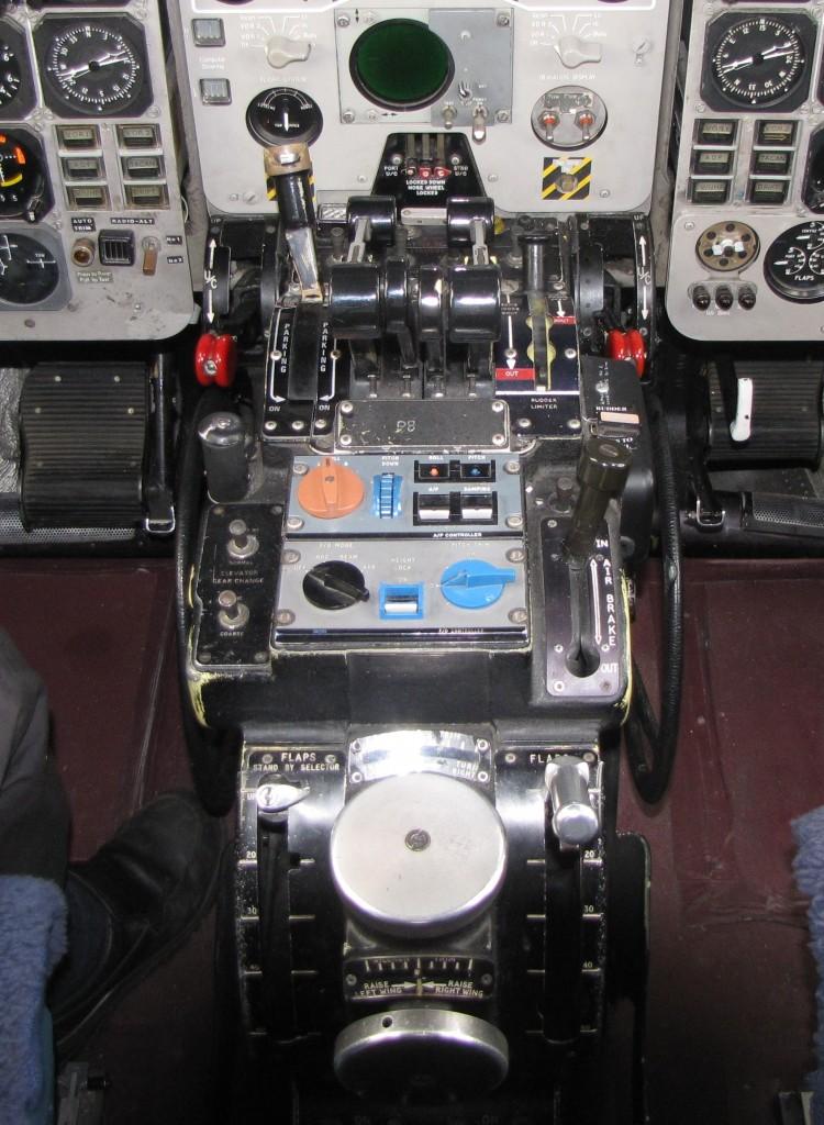 The Autopilot controller