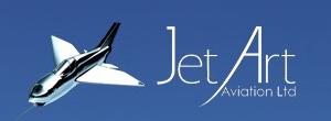 Jet-art